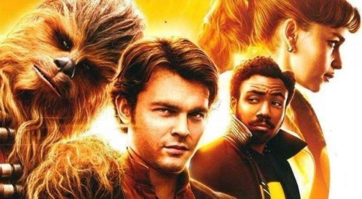 "Love it or hate it? ""Solo: A Star Wars story"" film"